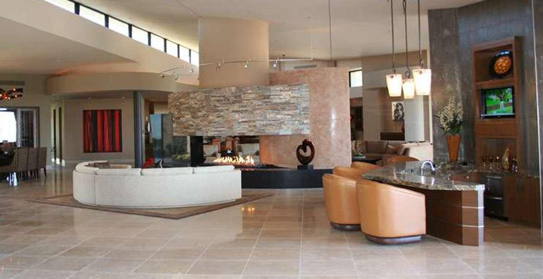 Bighorn living room furniture