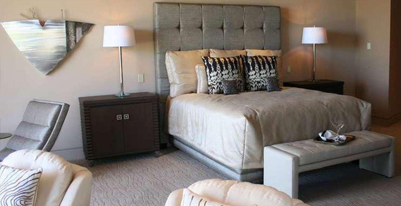 Bighorn bedroom furniture