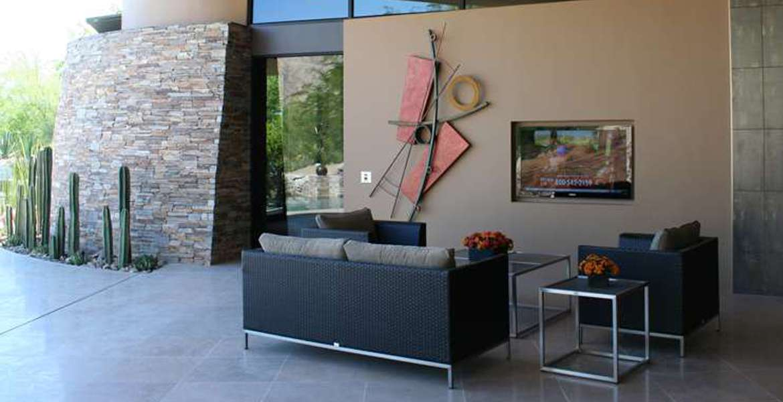 Bighorn outdoor dining furniture
