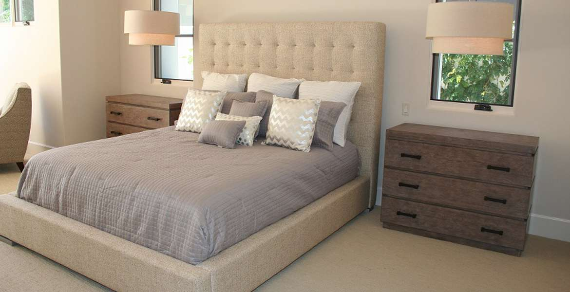 Hideaway bedroom set