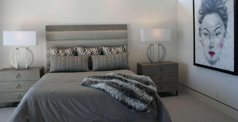 Madison Club bedroom furniture