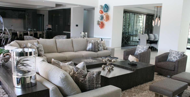Madison Club living room set