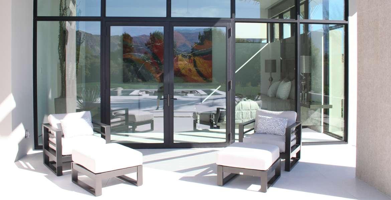 Madison Club outdoor patio furniture